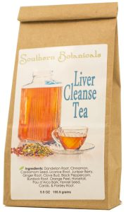 Liver Cleanse Tea