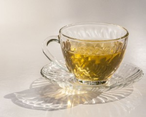 Cup of Herbal Tea-Southern Botanicals