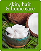 Skin, Hair & Home Care