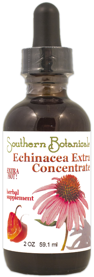 Echinacea Extra Concentrate