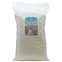 Picture of bag of Celtic Sea Salts