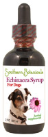 Echinacea Syrup for Dogs