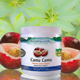 Camu camu Natural Vitamin C