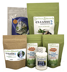 Intestinal Cleanse Complete Package