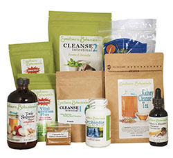 Kidney & Intestinal 10 Day Cleanse