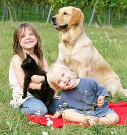 kids-pets
