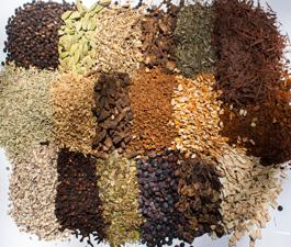 liver cleanse tea herbs ingredients