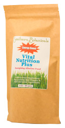 vital nutrition plus herbs