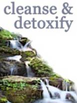 Cleanse & Detoxify Waterfall