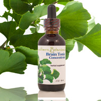 Brain Tonic Concentrate