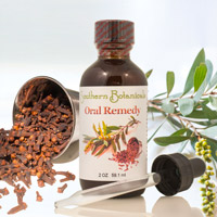 Oral Remedy Concentrate