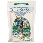 Fine Ground Celtic Sea Salt®