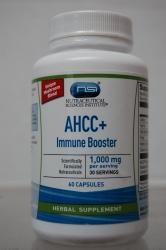 AHCC+ Immune Booster