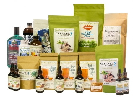 Total Internal Cleanse Package